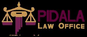 Pidala Law
